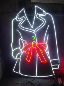 تابلو LED ثابت